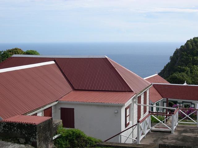 tejados en Cantabria