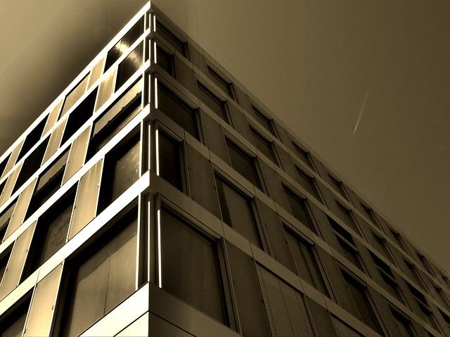 rehabilitación de fachadas en Cantabria