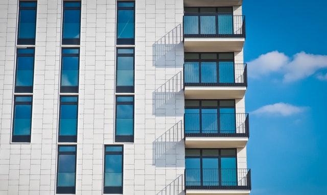rehabilitacion fachadas en Santander