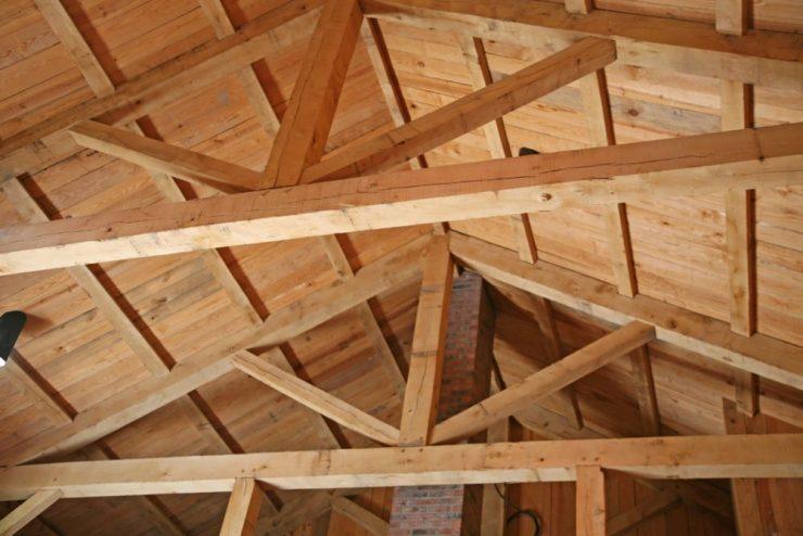 impermeabilizar cubiertas de madera